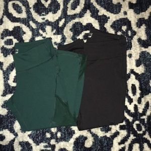 Bundle Old Navy Active Capris